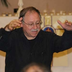 Stephen Sturk Conducts San Clemente Choral Society - Oct 2012